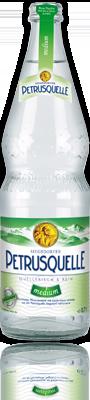 Petrusquelle Mineralwasser medium