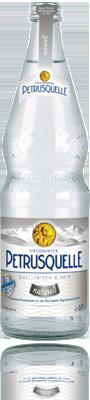 Petrusquelle Mineralwasser naturell