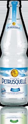 Petrusquelle Mineralwasser spritzig