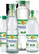 Gebinde Petrusquelle Mineralwasser medium