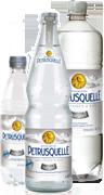 Gebninde Petrusquelle Mineralwasser naturell